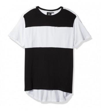 Akademiks Mens T Shirt Black Large