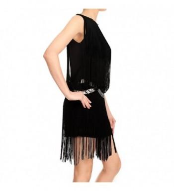 6d22dc4977bfe Available. Anna Kaci Womens Fringe Flapper Cocktail; Women's Cocktail  Dresses On Sale; Women's Dresses Wholesale ...