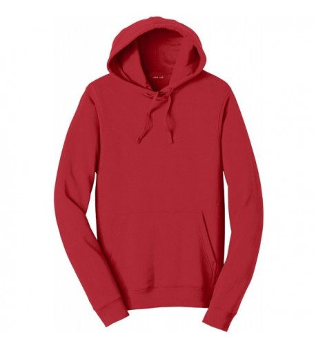 Joes USA Favorite Fleece Hoodie