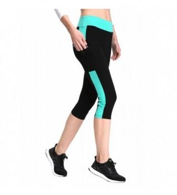 Neonysweets Womens Running Fitness Leggings