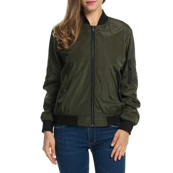 Hufcor Classic Windbreaker Quilted Lightweight
