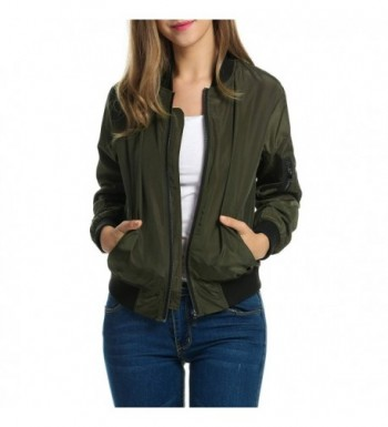 Designer Women's Quilted Lightweight Jackets Clearance Sale