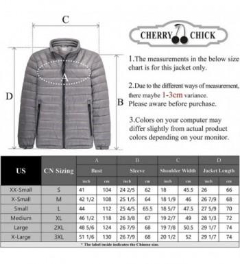 Cheap Men's Down Jackets
