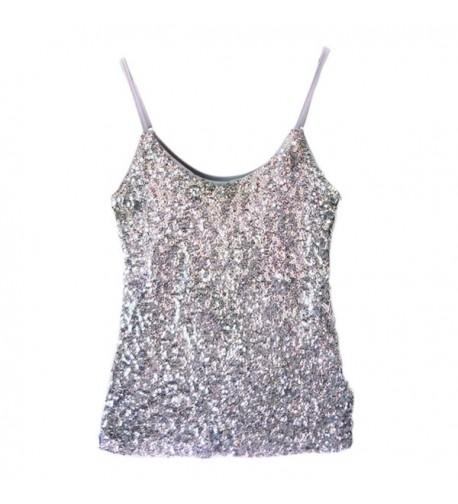 Sequin Themed Bachelorette Outfit Silver
