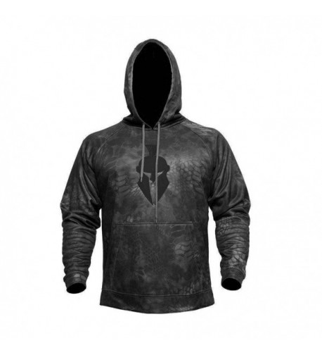 Kryptek Tartaros Hoodie Top Color