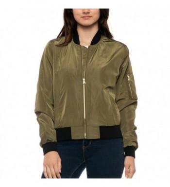 2018 New Women's Jackets Online