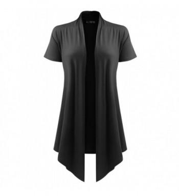 F Y Womens Cardigan Sleeve XXX Large