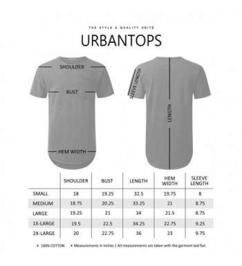 Fashion Men's Tee Shirts Outlet