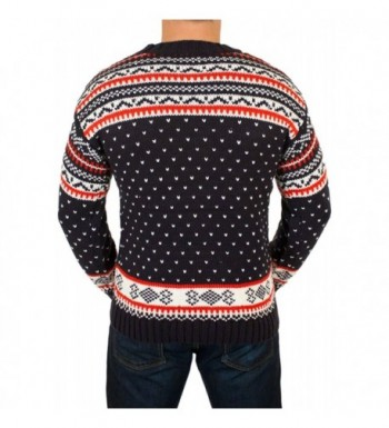 Discount Real Men's Sweaters