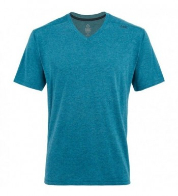 tasc Performance V Neck Heather XX Large