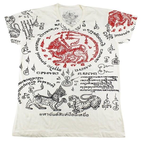 Tattoo prayer T Shirt WK12 XL