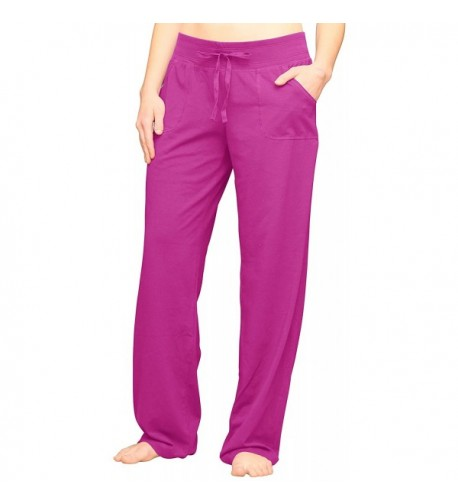 Athletic Works Womens Lounge Pockets