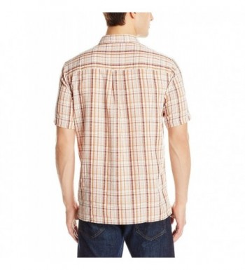 Fashion Men's Casual Button-Down Shirts Outlet