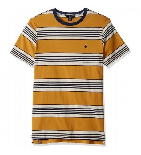 Volcom Dorado Short Sleeve Shirt