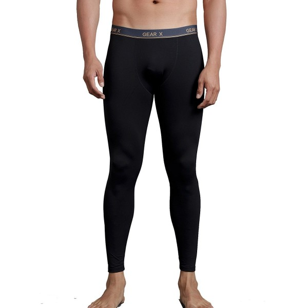 GearX Seasons Sports Pants Compression