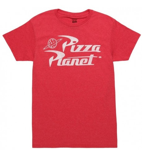 Story Pizza Planet Delivery T shirt
