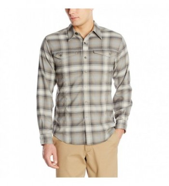 Royal Robbins Heathered Flannel Sleeve