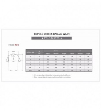 7780aef4f Available. BCPOLO Athletic Dri Fit Sleeve Shirt orange; Men's Polo Shirts  Outlet; Men's Shirts Online ...