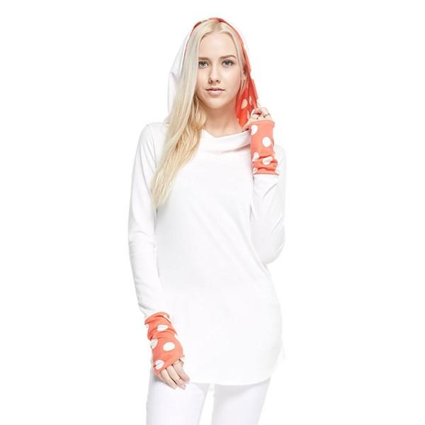 Shopglamla Floral Print Detail Sleeves