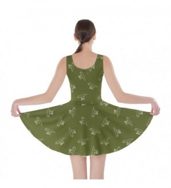 Brand Original Women's Casual Dresses Outlet