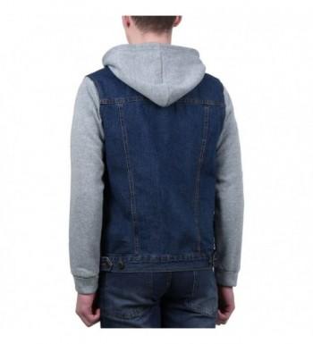 Designer Men's Outerwear Jackets & Coats Online Sale