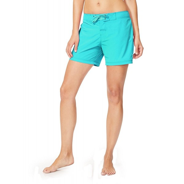 Baleaf Womens Board Short Built