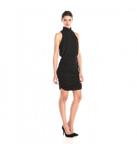 Greylin Womens Dress Black Large