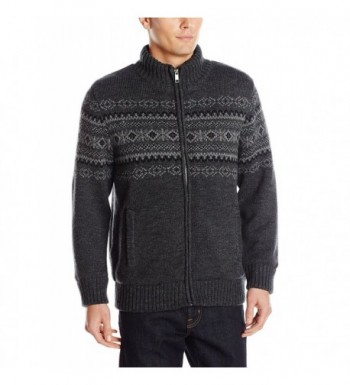 Tricot St Raphael Charcoal Heather
