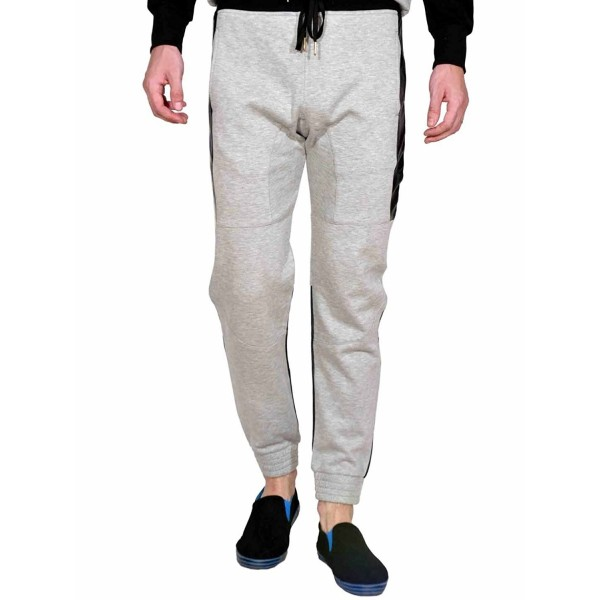 Casual Fleece Athleisure Sweatpant Tiktauli