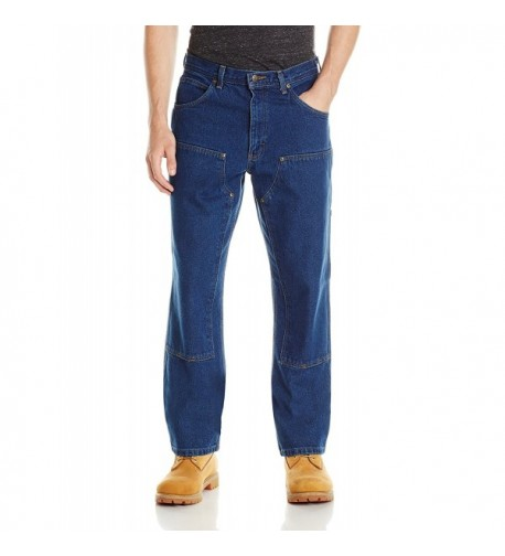 Key Apparel Contractor Double Dungaree