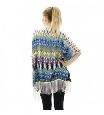 Designer Women's Cover Ups Wholesale