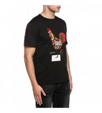 Cheap Designer Men's Tee Shirts Online Sale