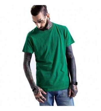 Derminpro Mens Cotton Jersey T Shirt