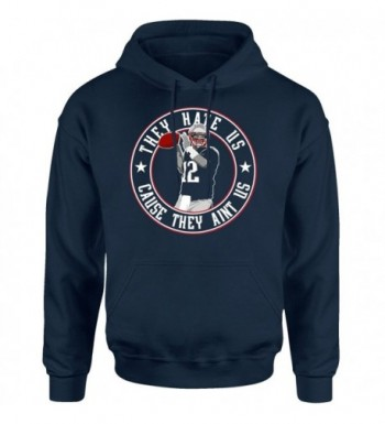 They Hate England Fans Hoodie