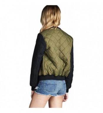 Brand Original Women's Quilted Lightweight Jackets Wholesale