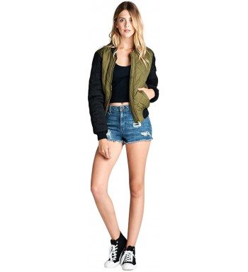 Fashion Women's Jackets