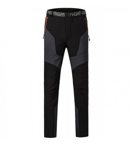 Moncey Outdoor Winter Fleece Trousers