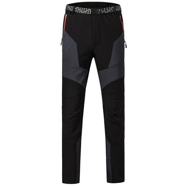Moncey Outdoor Winter Fleece Trousers