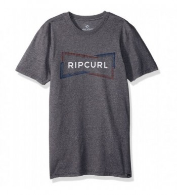 Rip Curl Fragments Platinum Heather