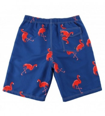 Popular Men's Swim Board Shorts Wholesale