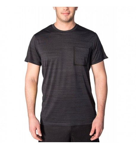 RBX Athletic Workout T Shirt Heather