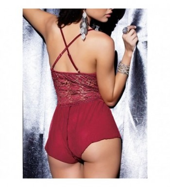Discount Real Women's Chemises & Negligees for Sale
