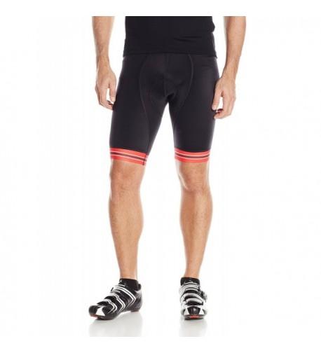 Canari Exert Shorts Black Large