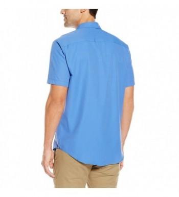 Cheap Designer Men's Casual Button-Down Shirts On Sale