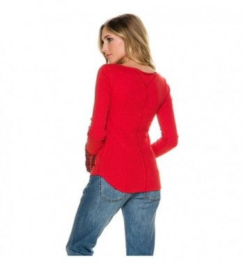 Brand Original Women's Knits Clearance Sale