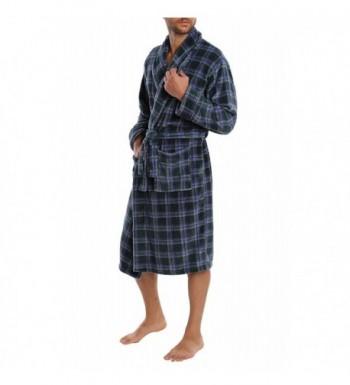 Cheap Men's Bathrobes Clearance Sale