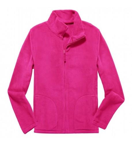 Fastorm Fleece Jacket Outerwear Jackets