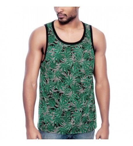 Enimay Summer American Cannabis X Large