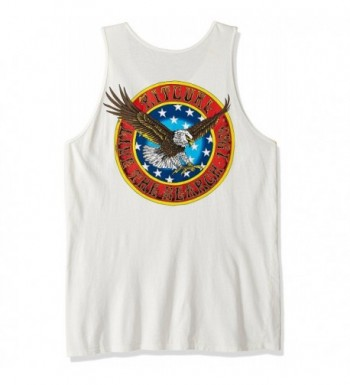 Discount Men's Tank Shirts Clearance Sale
