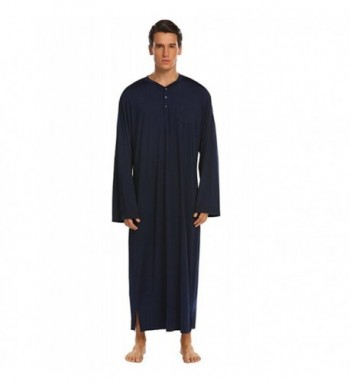 Discount Men's Pajama Sets Outlet Online